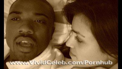 Kim K Sex Tape Part 2 - PornHub Exclusive