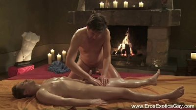 Learn How To Massage a Prostate