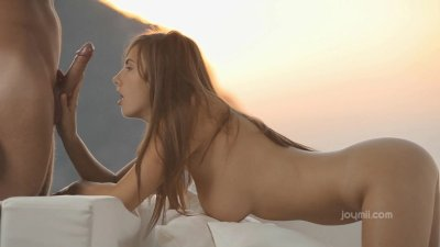 naughty girl loves creampies