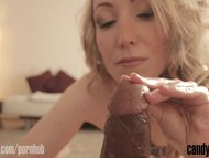 Candy may  boyfriend s bbc handjob | Porn-Update.com