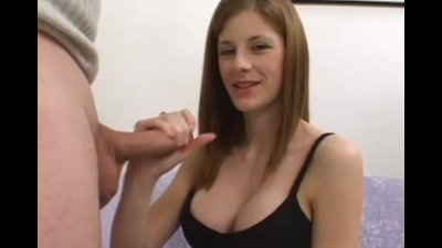 Adana Wants The Big Cock Experience