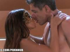 Brazzers   Madison Ivy s Exclusive First Anal