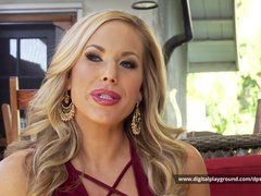 DP Star 2 Sex Challenge   Olivia Austin   Michael Vegas