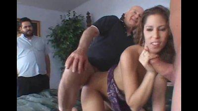 Mrs. Hotwife Swinger Cuckold Hubby