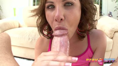 pervcity sweet bitch gets her asshole stretched