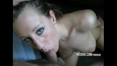 Ambra new action on Wedoki.com fucked and blowjob with cameraman