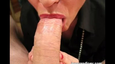 Beautiful Blowjob!