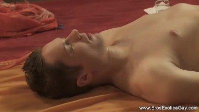 Please Massage My Prostate