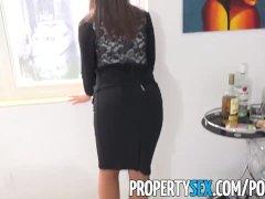 Movie:PropertySex   Captain of big b...