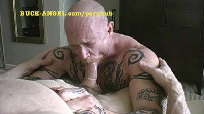 Buck Angel Porno