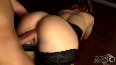 Delicious amateur fucks POV