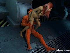 Assazel and Jean