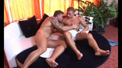 Cruising Budapest 5 The Mangiatti Twins - Scene 4