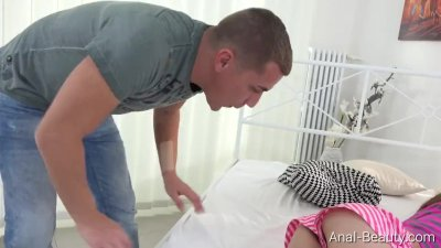 Anal-Beauty.com - Elle Rose -
