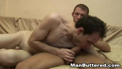 Gay Tight Anal and Cum Filled Bareback