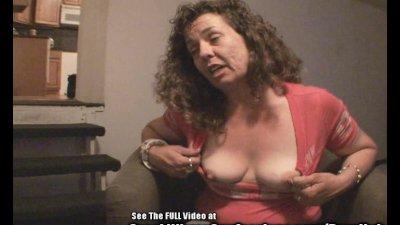 Disgruntled Trucker Crack Whore Sucks My Dick