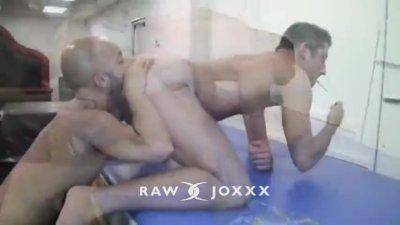 Igor Lucas & Zac Zaven