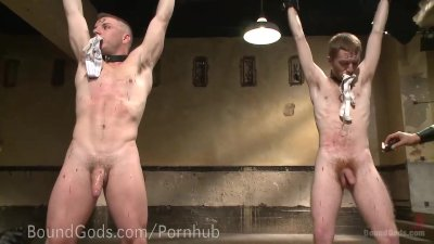 Double Slave Cocks