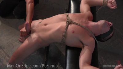 Stud With Big Fat Cock Edged
