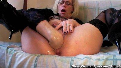 Oldwomanfun