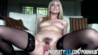 property sex