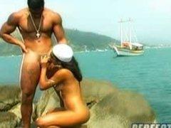 Exxxtasy Island 2  Hard Rocking Babe