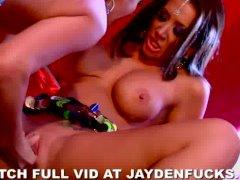 Jayden Takes Samantha Ryan On