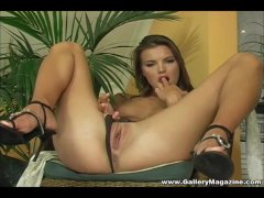 Dirty Blonde Suzie Carina Smoking Hot Solo