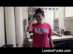 San Francisco BTS Part 1 With London Keyes
