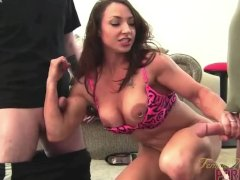 BrandiMae   Dirty Talk and Two Cocks