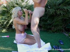 Wifey s Nudist Colony