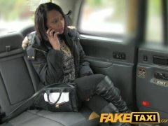 FakeTaxi Local girl sucks and fucks for free ride