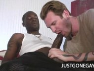 Luke Cross and Tyrese: In...