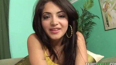 hot exotic beauty Andrea Kelly