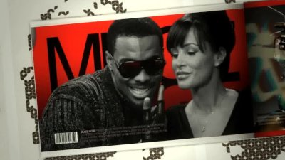 Lisa Ann and Phoenix Marie stripping down for Mugz rap video