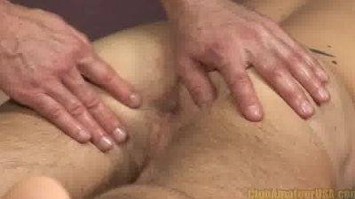 Fingering Rub and Tug