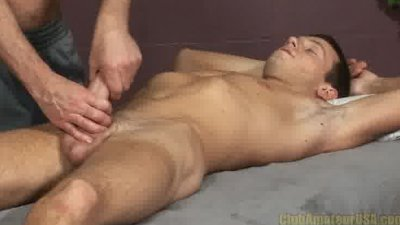Suck and Stroke That Boy