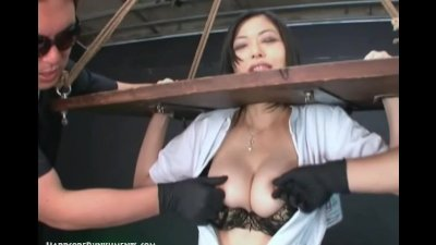 Hardcore Japanese Punishment Momo 1