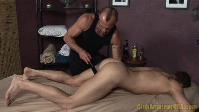 Straightguy Trent Diesel Gets SeXplored