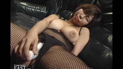 Uncensored Japanese Amateur Solo Girl Masturbation