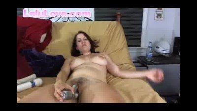 Lelu LoveMore Masturbation Mor