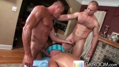 Gay Erotic Massage