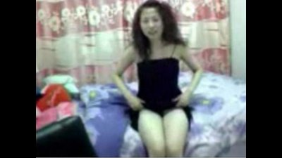 China bitch girl Fu Zhonghua