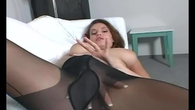 Brunette Mature In Black Pantyhose Results 50