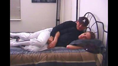 Sebastian and Cameron Gay Lovers