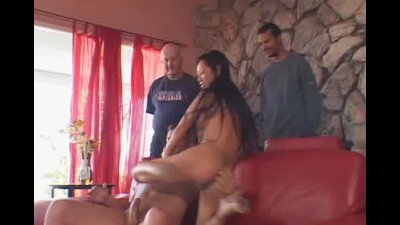 Asian Wife Fuck Porn - Sexy Asian wife spanked and en