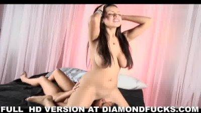 Diamond Kitty With Yuri Lov