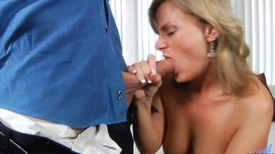 At home milf huge facial