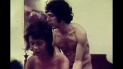 Vintage Porn 1970s Orgy Time J