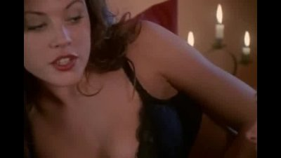 Krista Allen Emmanuelle 2 A World Of Desire